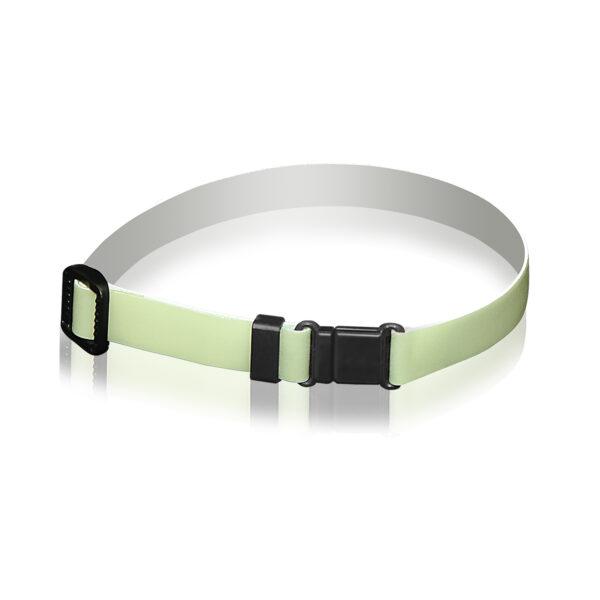 Lunalinx Glow Cat Collar